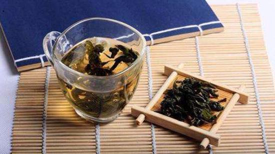 丁香茶的功效与作用