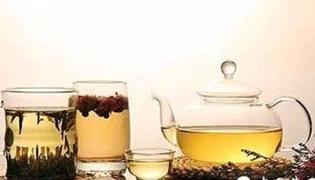 春天适合喝什么茶