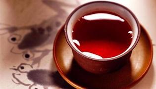 冬天适合喝什么茶