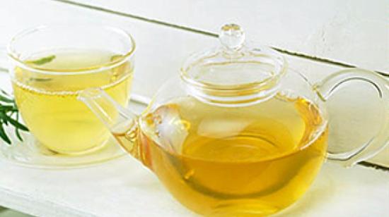 荷叶茶的正确冲泡方法