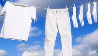 衣服上的铁锈怎么洗