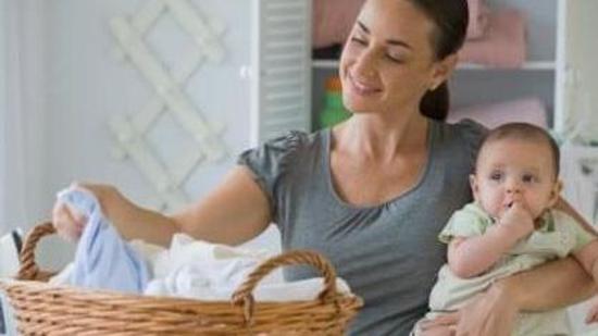 新生儿的衣服怎么洗