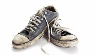 帆布鞋怎么洗