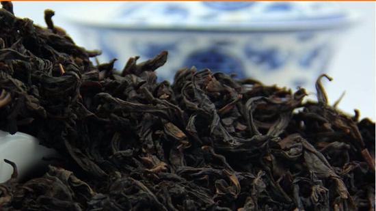 武夷岩茶的分类