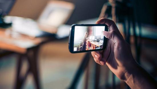 怎么保存快手视频到手机