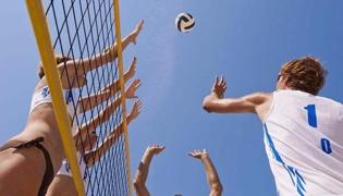 排球扣球动作要领Ⅱ:扣球防守