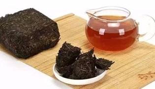 什么是安化黑茶
