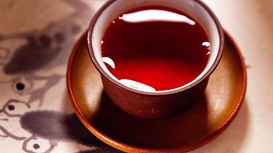 锡兰红茶的功效