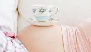 孕妇能喝铁观音吗