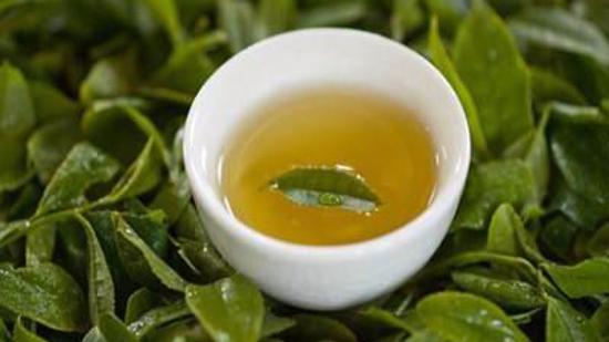 黄茶的种类和价格