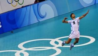 排球基本技术Ⅱ:跳发球练习