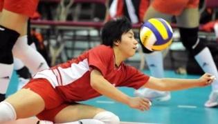 排球基本技术Ⅶ:防守
