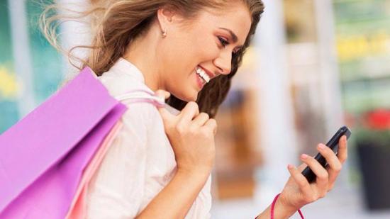 手机淘宝怎么看自己的信誉