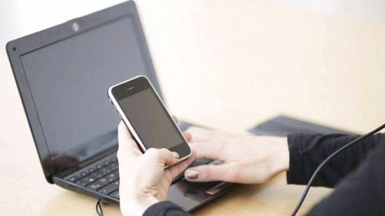 手机映射功能怎么用