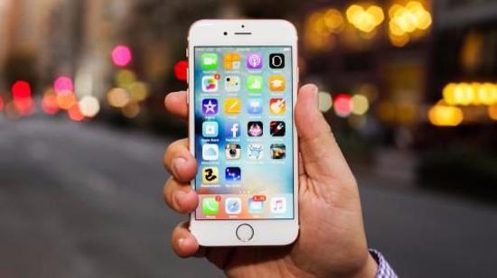 苹果手机电量百分比怎么设置