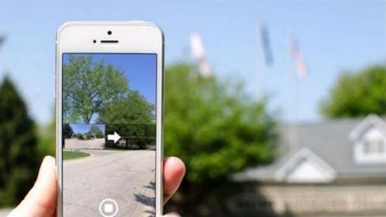苹果手机拍照怎么虚化