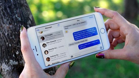 苹果手机怎么复制通讯录