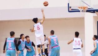 篮球团队训练方法Ⅳ:追逐战
