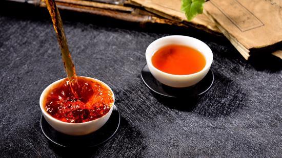 什么是普洱茶