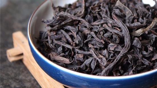 铁罗汉是什么茶