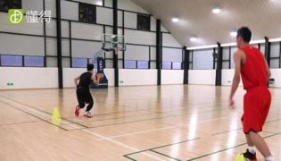 篮球训练Ⅶ:一对一快攻练习(多人练习)