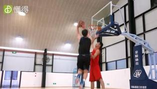 篮球进攻战术Ⅴ:低位单打