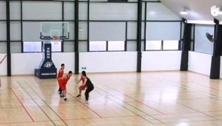 篮球防守Ⅵ:区域联防