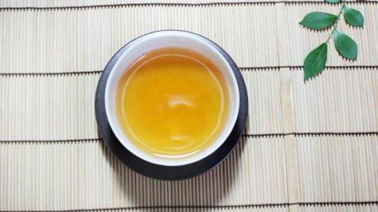 阿里山乌龙茶是什么茶