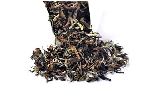 东方美人属于什么茶