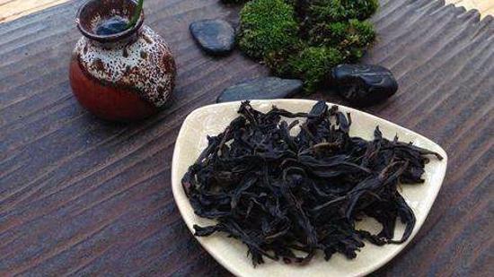 水金龟是什么茶