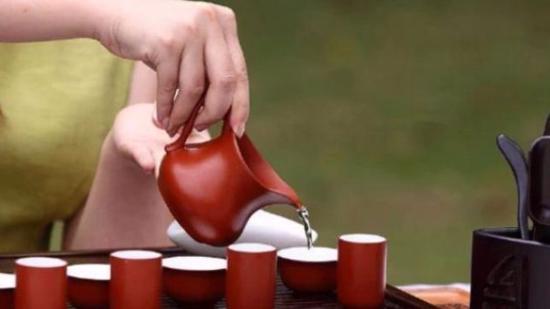 好茶不怕开水烫吗