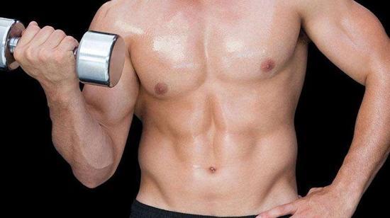 胸肌怎么练Ⅰ:屈肘俯撑静力