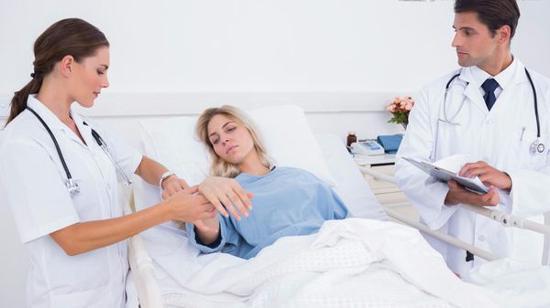 盆腔复杂肿瘤怎么治疗