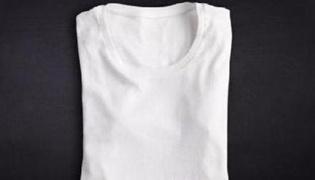 防止白衣服发黄