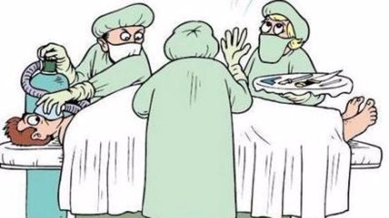肿瘤微创术前注意事项