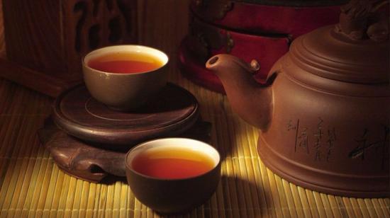 茶叶冲泡方法:基本介绍