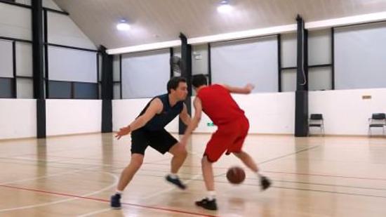篮球规则Ⅶ:常见犯规情况