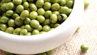 绿豆保存方法