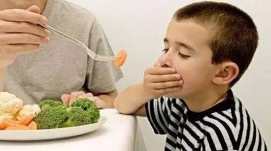 宝宝不爱吃饭怎么办