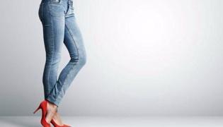 腿粗穿什么裤子显瘦