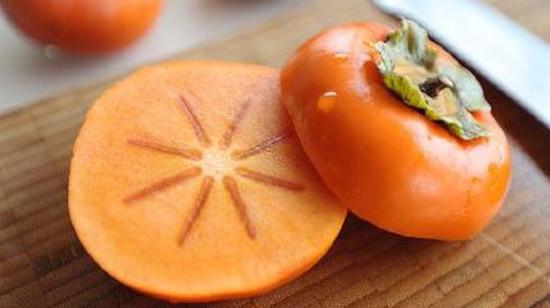 怎样让柿子不涩