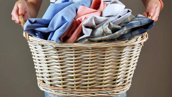 新买的衣服怎么洗