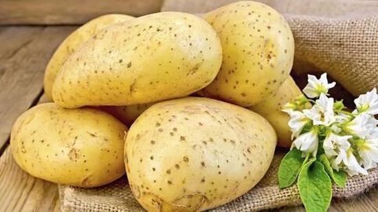 土豆的切法
