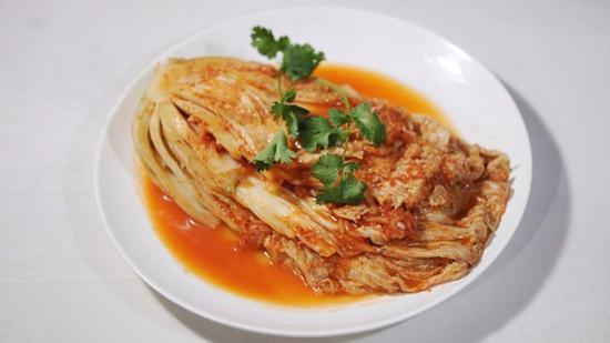 辣白菜的腌制方法