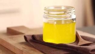 如何制作澄清黄油
