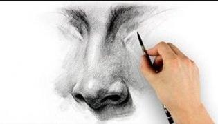 鼻子怎么画好看