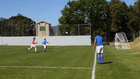 足球界外球规则Ⅱ:如何发远距离界外球