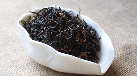 滇红茶的制作与储存