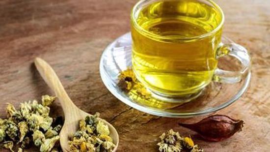 孕妇可以喝菊花茶吗