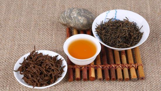 红茶有哪些